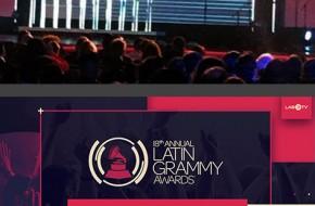 Arte-Grammy-Daniel